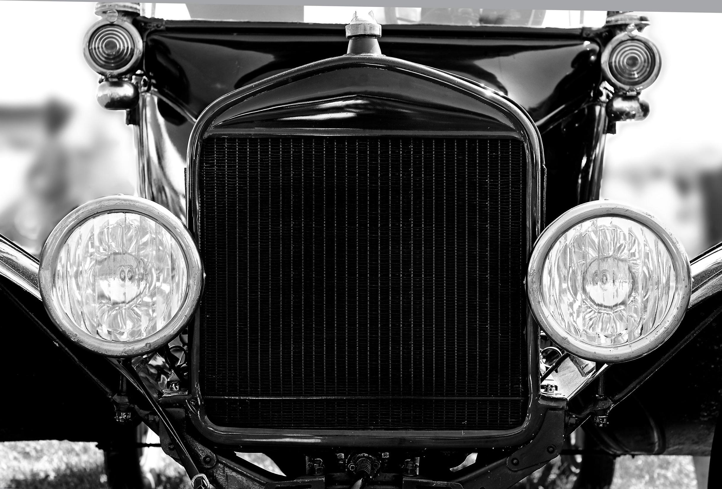Ford-ModelT