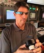 Assembly line technology for Google Glass