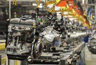 Flexible assembly line comparison study