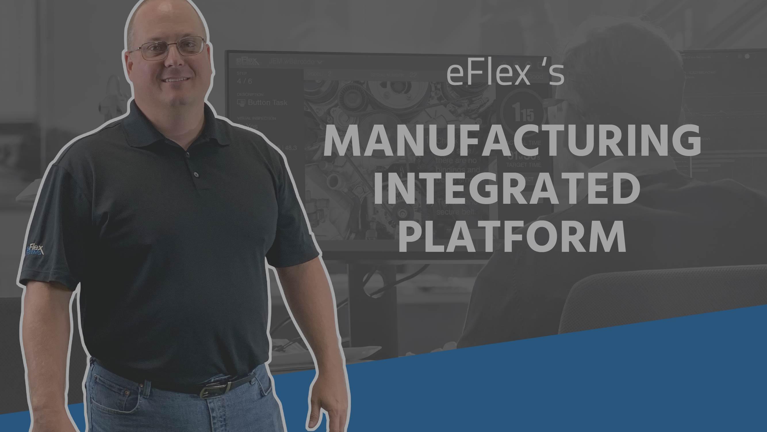 eFlex Systems Software Video
